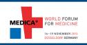 MEDICA 2015, in noiembrie in Düsseldorf