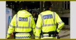 Randox, partener al Politiei din Marea Britanie