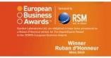 Randox, castigator In cadrul European Business Awards.