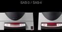 Analizor automat de electroforeză SAS-3
